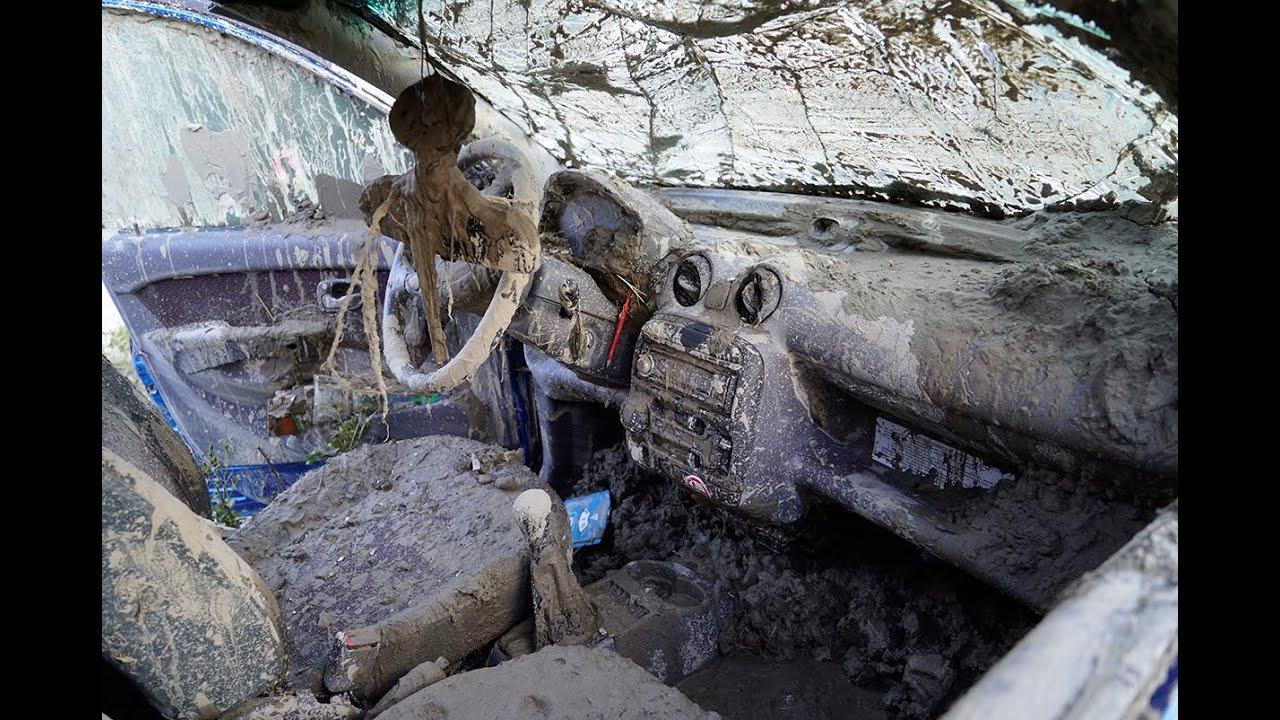 Flutkatastrophe Simbach