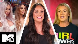 Charlotte Crosby Reacts To Her Show For The First Time | The Charlotte Show Finale Highlights