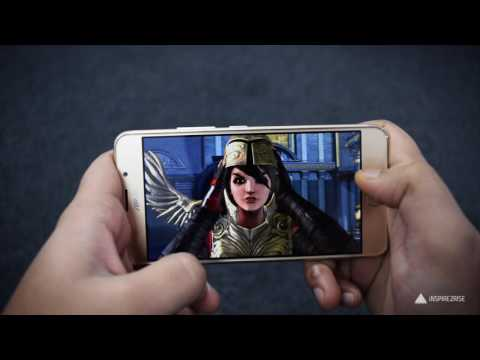 ASUS Zenfone 3s max gaming review with temperature checks