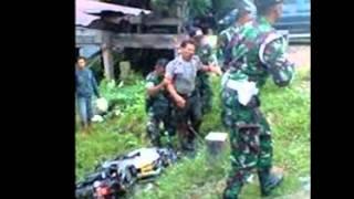 4 Anggota TNI AU Dikeroyok Puluhan Orang di Sukoharjo, 1 Meninggal