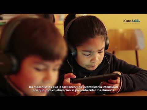 Juegos digitales para medir la cooperación entre individuos