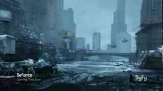 Defiance 2 season / Вызов 2 сезон (Teaser Trailer) [2014]