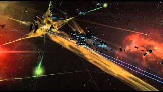 Alpha Republic: RvB Ganked COPS - 10-66 on Asteroid Belt