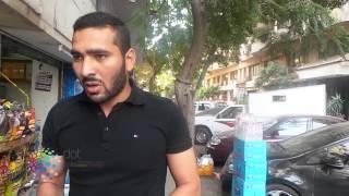 فيديو  الحقيقة وراء شقة تجارة الجنس فوق قسم العجوزة