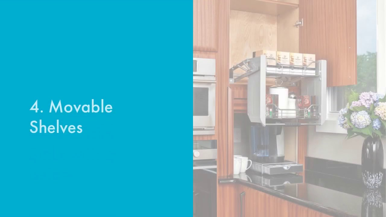 Universal Design Tips for Wheelchair Accessible Kitchens ...