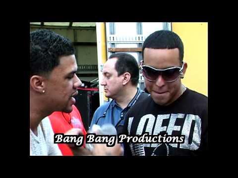 Daddy Yankee Descontrol Tampa