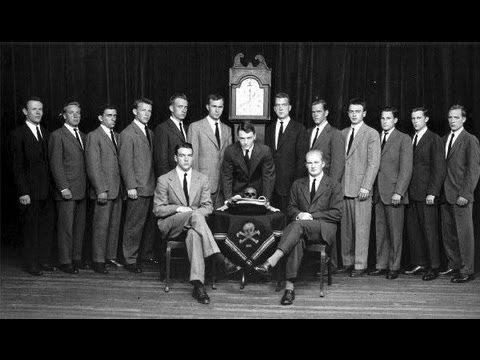 CIA Secrets Documentary - JFK was ASSASSINATED BY THE CIA GEORGE HW BUSH was INVOLVED avi