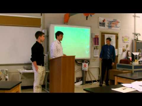 EDD Presentation 2012-13- Pyroelectric