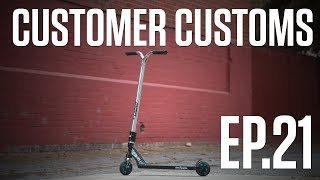 Customer Customs | EP.21