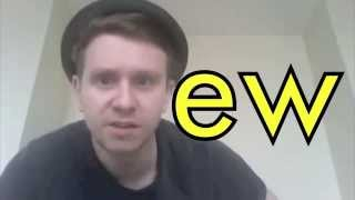 ew for /oo/ and /yoo/ sounds - Phonics