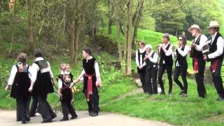 Spaw Sunday - Cragg Vale Spa Blessing