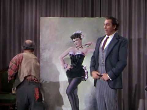 Higher Than A Hawk from Calamity Jane (1953)