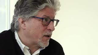 50 ans: Universités connectées - Rencontre avec Bertrand Gervais
