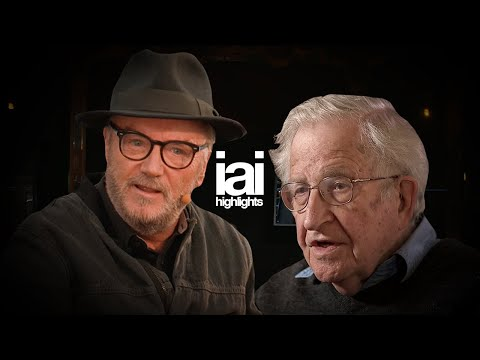 On Left and Right | IAI Highlights | George Galloway, Peter Hitchens, Noam Chomsky, Steven Pinker