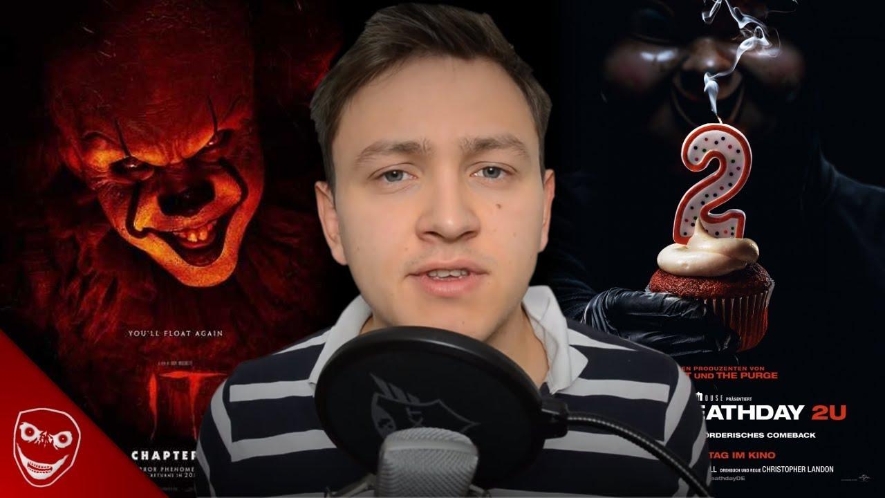 Besten Horrorfilme 2019