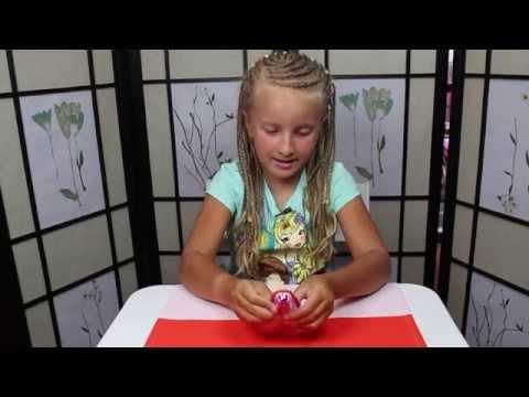 Видео Как красить ногти гель лаком