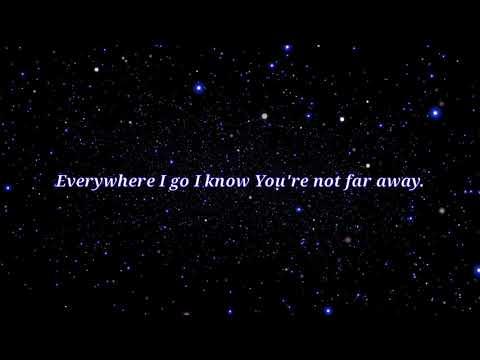 Right Here Lyrics - KJ Apa