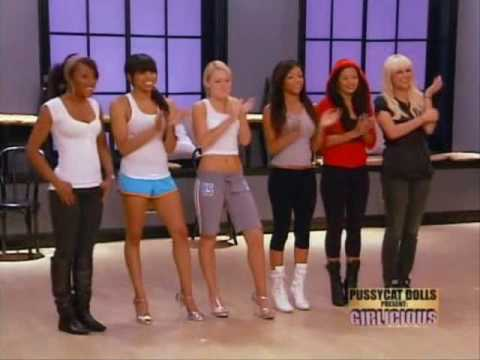 Pussycat Dolls Present Girlicious Episode 8 Part 1