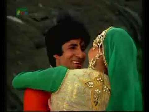 ALLA RAKHA   COOLIE   HINDI MOVIE   SUPERHIT HINDI SONGS   Amitabh Bachchan   YouTube