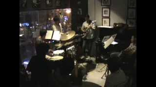 COFFEE BREAK:A Tribute To HORACE SILVER live at SWEETS - Blowin