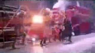 The Pussycat Dolls - JAI HO- Fan made music video-2009