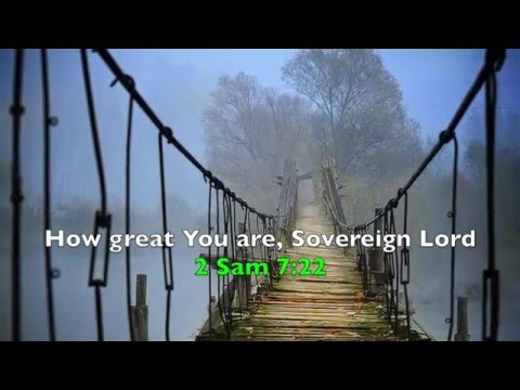 Great Are You Lord (lyrics & chords) Casting Crown