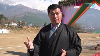 CTA President Dr. Lobsang Sangay's Message on 71st Republic Day of India