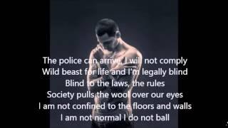 Zayn Malik -  No Type ft. Mic Righteous lyrics
