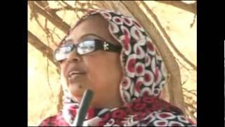 La diasporo Sitti- Tournée dans la règion somali en Ethiopie