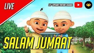 LIVE : Salam Jumaat