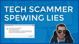 crafty-tech-scammer-keeps-spewing-lies