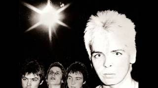 Watch Tubeway Army Bombers video
