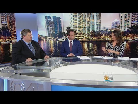 Mario Diaz Balart Comments On DACA, Not Trump's Controversial Remarks