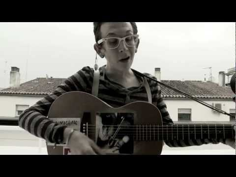 Micah P Hinson - seven horses seen - Anaco Sessions