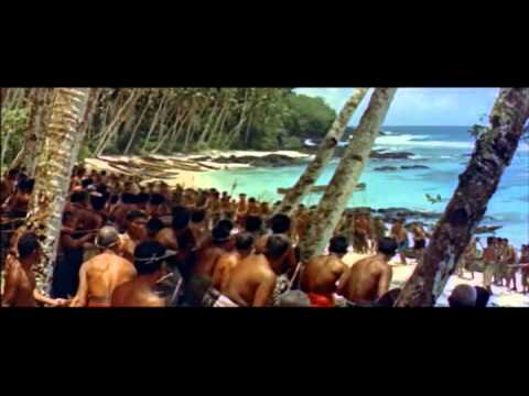 """""""Pacific Destiny"""": Out on DVD 02/03/2015"""
