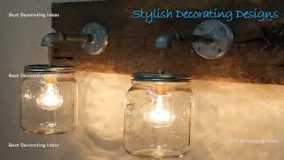 Best Pics of Modern Bathroom Vanity Mirror Lights | Small Living Room Decorating & Design