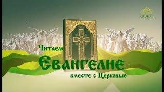 Читаем Евангелие вместе с Церковью. 19 мая 2020