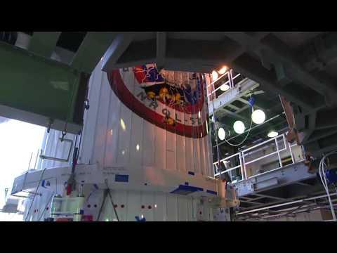Download Youtube: Atlas V NROL-52 Payload Mate
