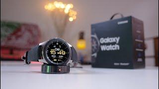 Makin Baru, Makin Bagus! | Review Samsung Galaxy Watch.