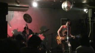 王様の乞食/血刃了@浜松ルクレチア 2010.4.10.