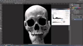 Tutorial - Siebdruck Stencil aus Foto selber machen