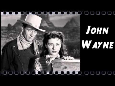 Country Music - (John Wayne)