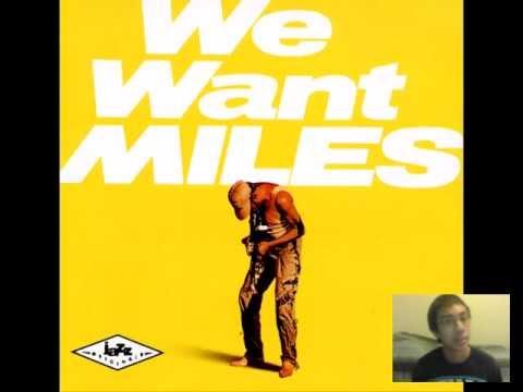 Miles Davis - We Want Miles Album Review