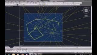 Video Hướng Dẫn Học AutoCAD 2013 Bài 1 - Diễn Đàn Sinh Viên Đại Học Công Nghiệp Thực Phẩm