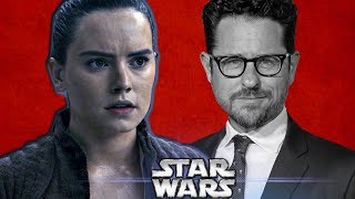 "NEW Rey's Parent's Were Not ""No One"" According to JJ Abrams – What It Means Star Wars Explained"