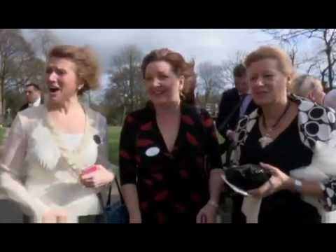 The Wedding Shop - ITV - Series 1, Episode 1. February 28th 2013, 21:00