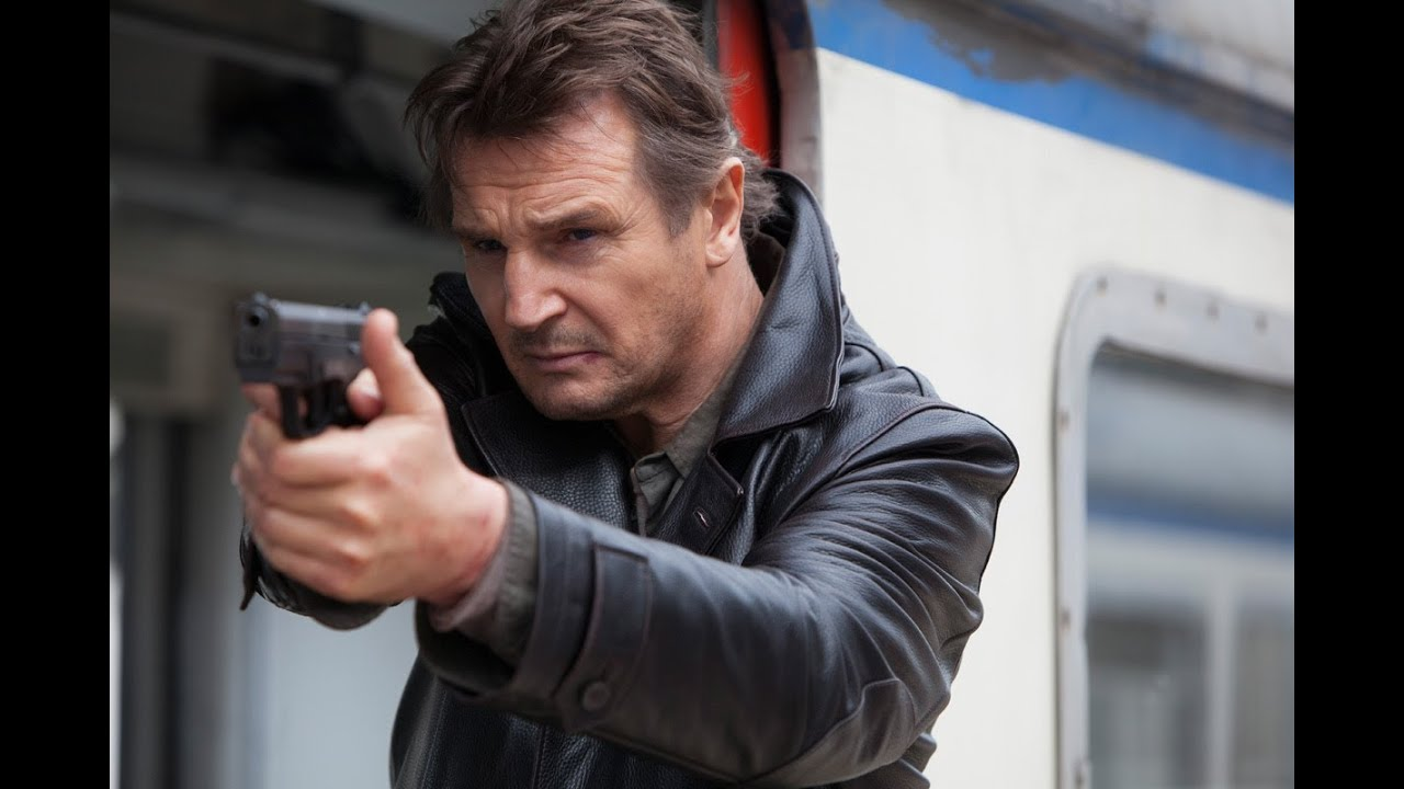 Why Is Liam Neeson Popping Up In Everything? - AMC Movie News