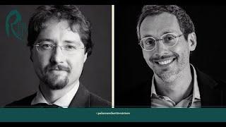 Telmo Pievani e Federico Taddia. La fine delle cose tra scienza e filosofia - Resistere 2021