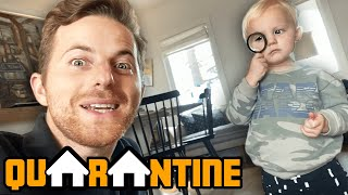 The Try Guys Get New Hobbies At Home • Quarantine Vlog Day 21