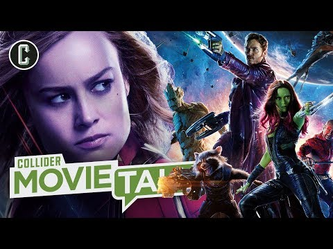 What Does Avengers: Endgame Mean For Guardians Of The Galaxy 3? - Movie Talk